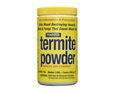 Harris Termite Powder reviews 2020